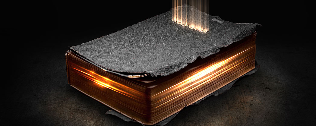 Bible-with-light-coming-from-the-pages-shutterstock_235110439