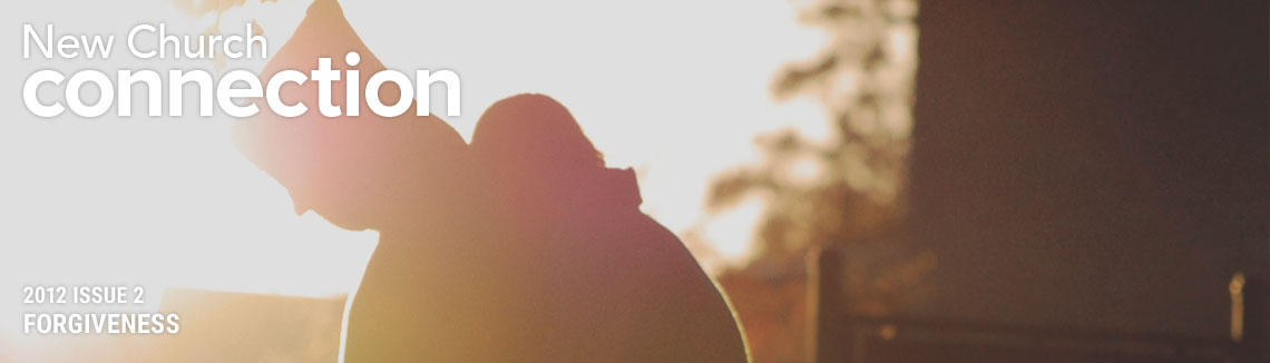 Forgiveness | New Church