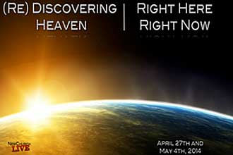 Rediscovering-Heaven