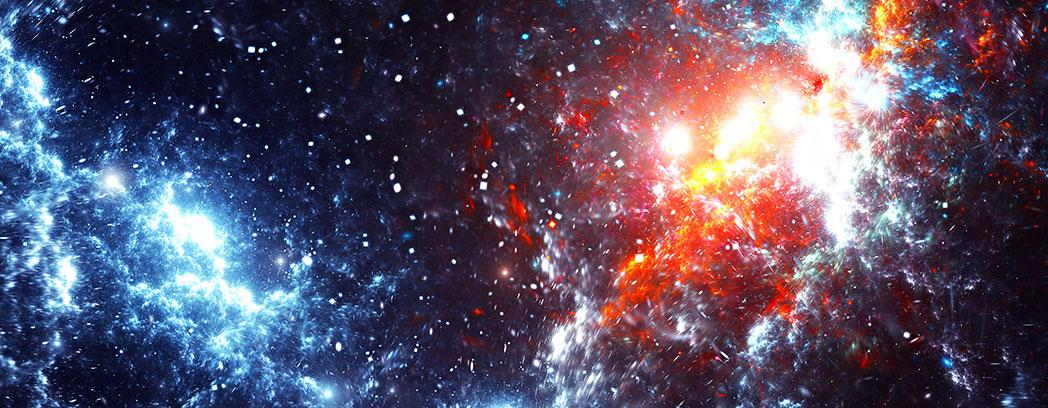 Cosmic-Cloud