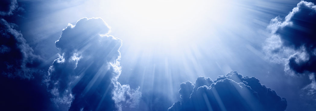 Light-from-heaven---shutterstock_183214535