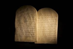 Ten-commandments---shutterstock_30774130