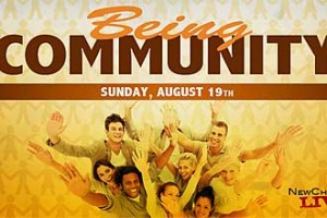 Being-Community