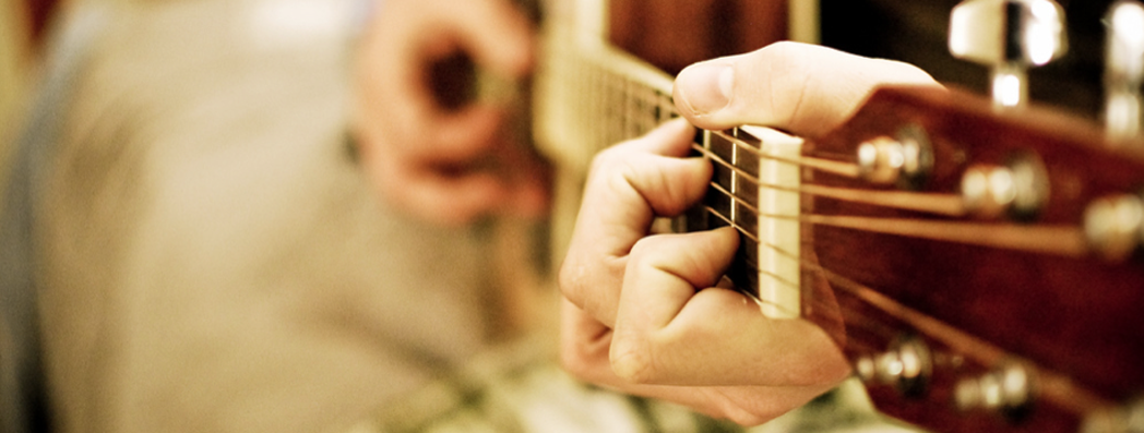 """""""Music is a way God uses as a way to reach us and express His Love and Truth."""""""