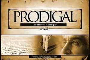 Prodigal-God