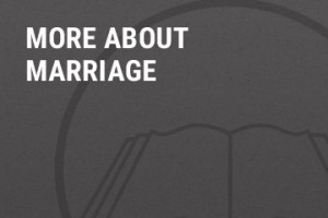more-about-marriage