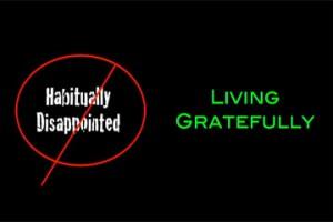 Living-gratefully