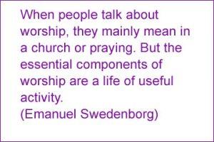genuine-worship