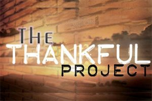 thankful-project